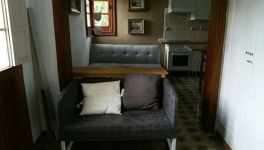 Apartamento en zona residencial y tranquila - Tafira Alta - Appartement