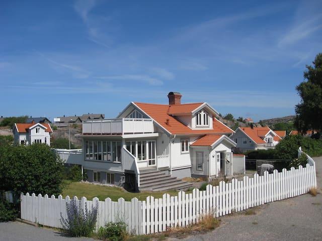 Eget sommarhus i Ulebergshamn - Sotenäs Municipality - Casa