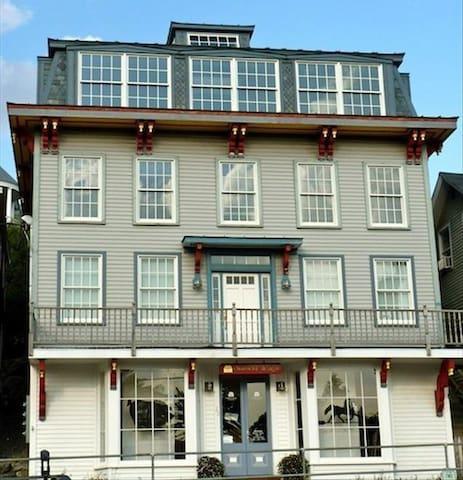 The Barbrick - Rockport - 公寓