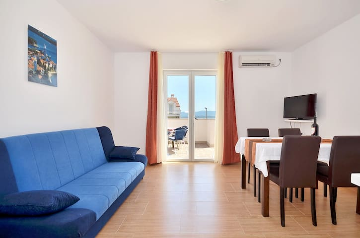 Apartments IGOR-Bol 2+1 - Bol - Apartment