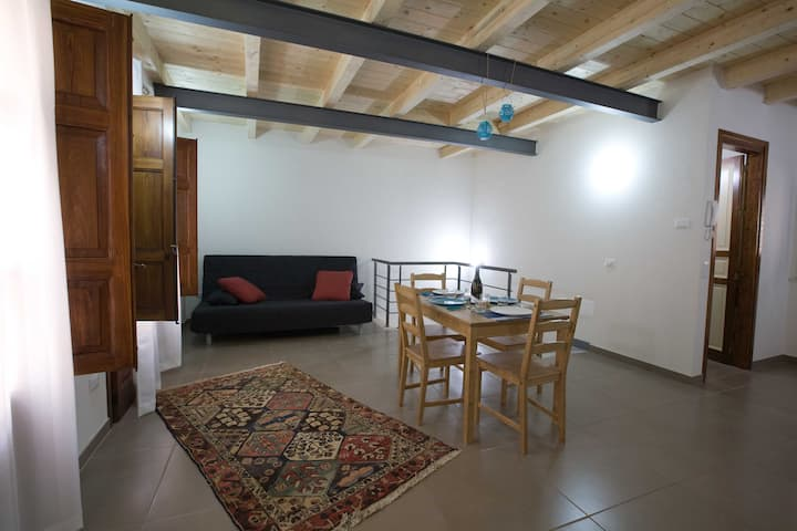 Peperoncino guest house