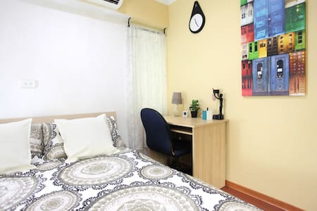 Amazing studio in BEST location - Daan District - Apartment
