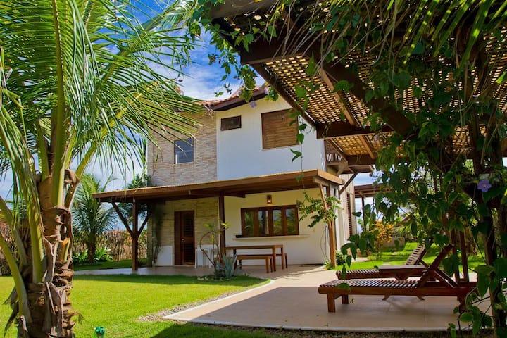 Kite & Surf Beach House