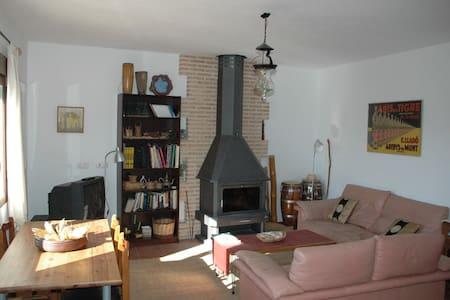 Casa en pequeña aldea de montaña. - Yeste- Tus (Albacete)