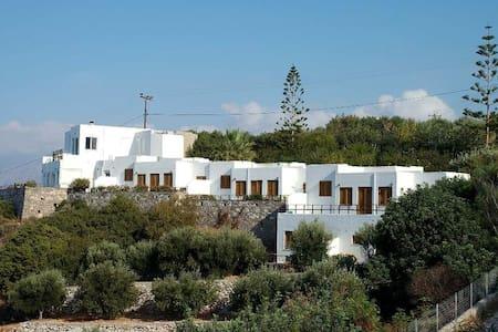 Kounenos Apartments at Istron Crete - Lasithi
