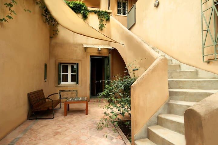 Gerani Crete -  feel suite - Palio Gerani - Huis