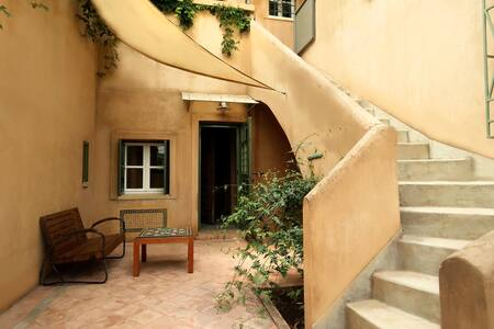 Gerani Crete -  feel suite - Palio Gerani - House