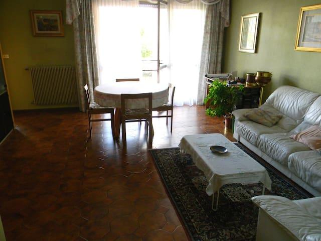Via Petrarca Flat! - Pergine Valsugana - Apartment