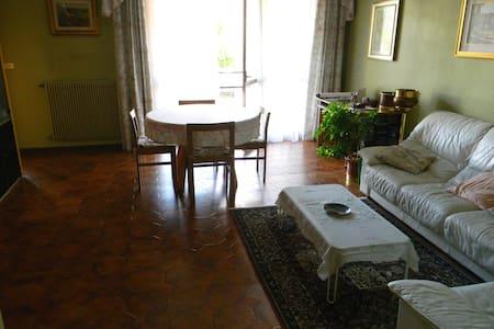 Appartamento via Petrarca - Pergine Valsugana - Lejlighed