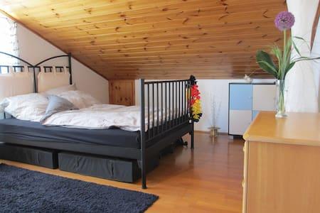 Countryside | big room + bathroom - Geilenkirchen - House
