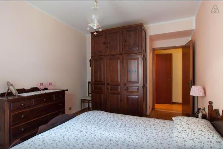 Appartamento in centro storico - Lodrone-darzo - Daire