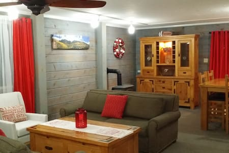 Come play in the Snow at Northern Pines Retreat! - Flagstaff