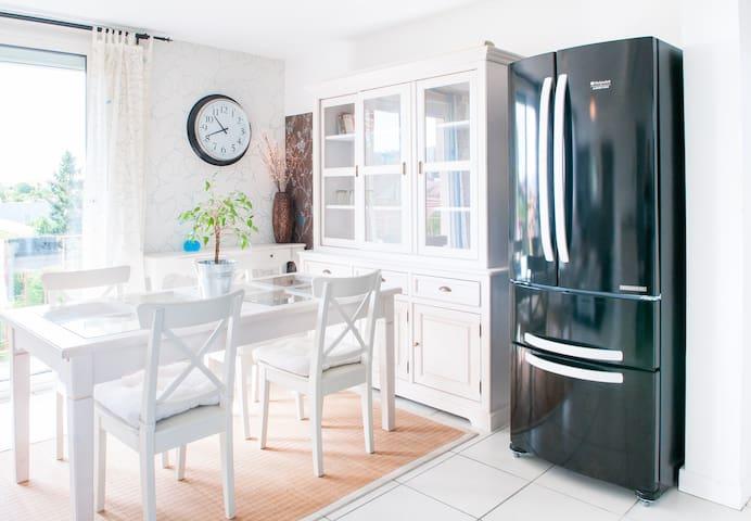 Agréable 3 pièces - La Roche-sur-Yon - Appartamento