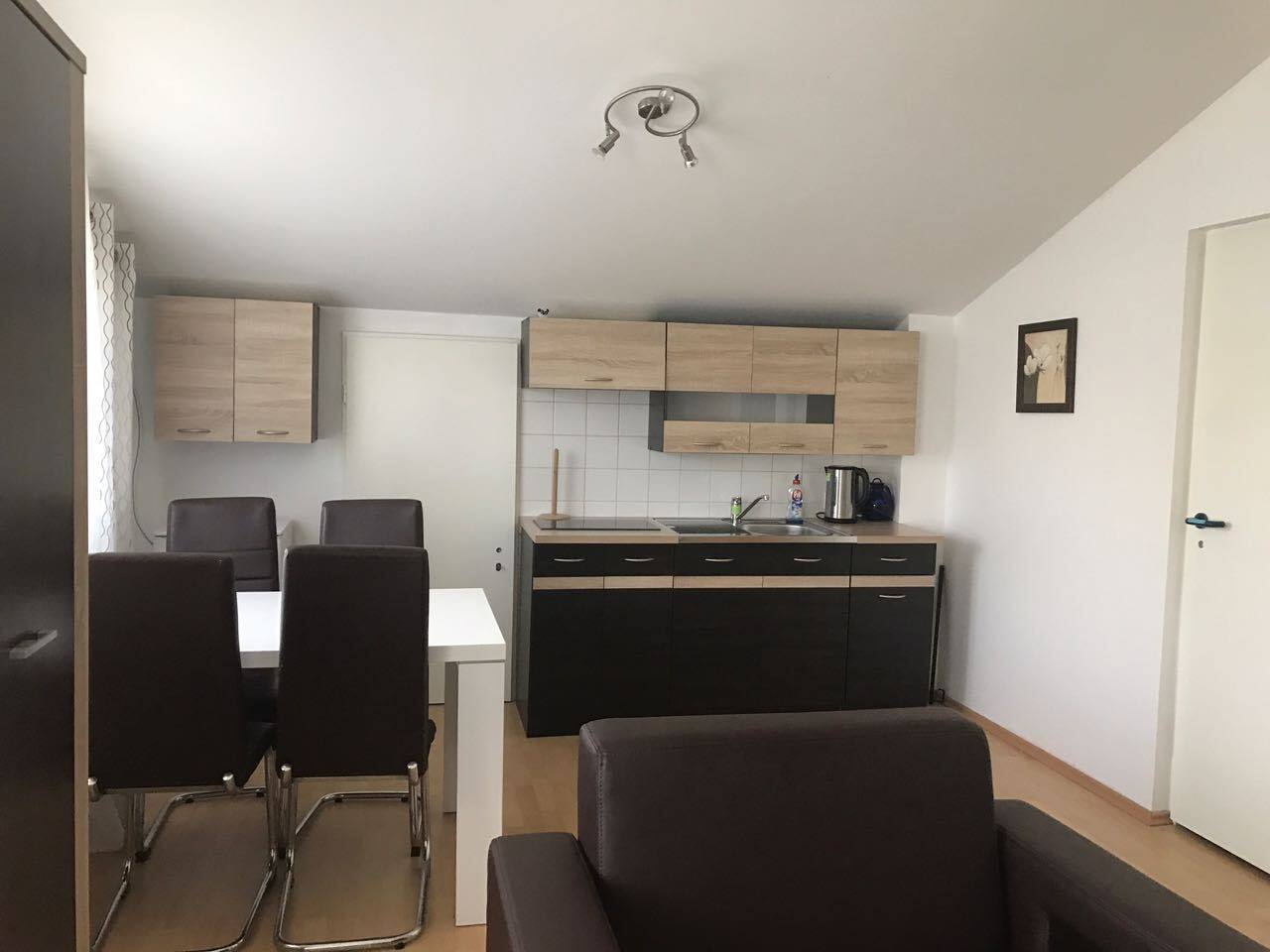 2 Zimmer Appartement, 2 Bäder, S15. - Apartments for Rent in ...