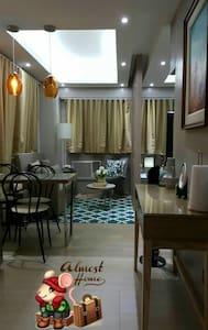 1BR Condo StaLucia Antipolo Pasig - Cainta - Apartamento