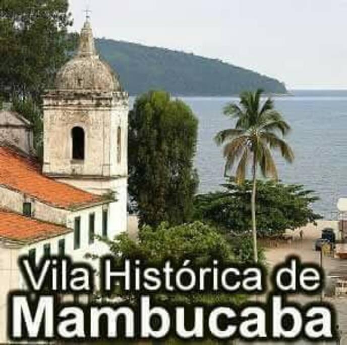 É Ávila historica