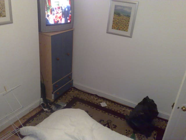 cosy double room good location - Gravesend - Haus