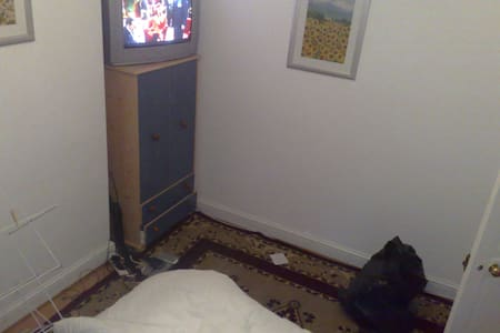 cosy double room good location - Gravesend - Hus