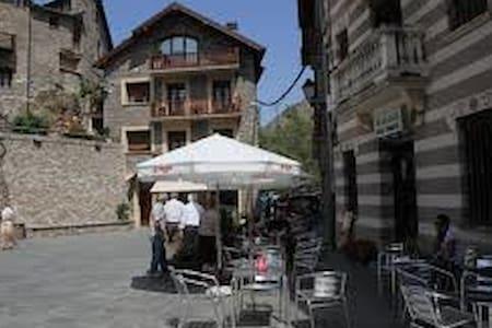 Piso en Llavorsí, Pirineo catalán  - Appartement