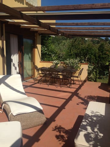 Relax in Argentario  - Porto Ercole - Lägenhet