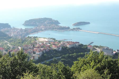 Amasra pansiyon - Amasra - Bed & Breakfast
