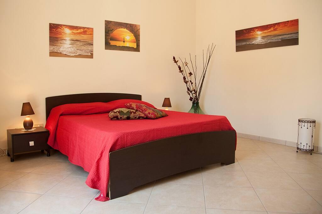 Casa nova appartamenti in affitto a trapani sicilia italia for Appartamenti arredati in affitto a trapani
