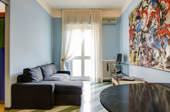 Small price in the Brera district! - Milan - Apartment