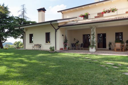 Cosy rooms in astonishing nature - Villaga - Bed & Breakfast