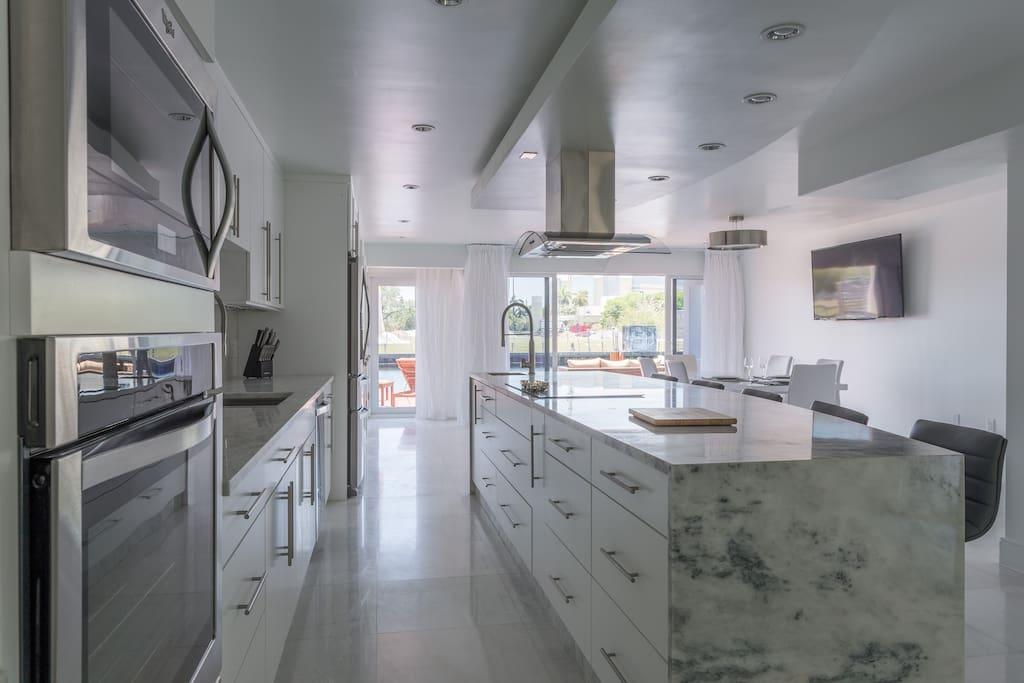 Miami river house case in affitto a miami florida for Piani casa miami