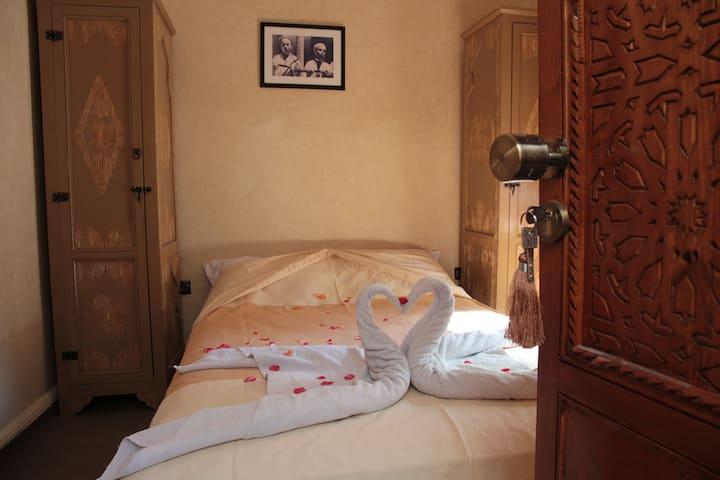 Dar Laila  - Marrakesh - Casa