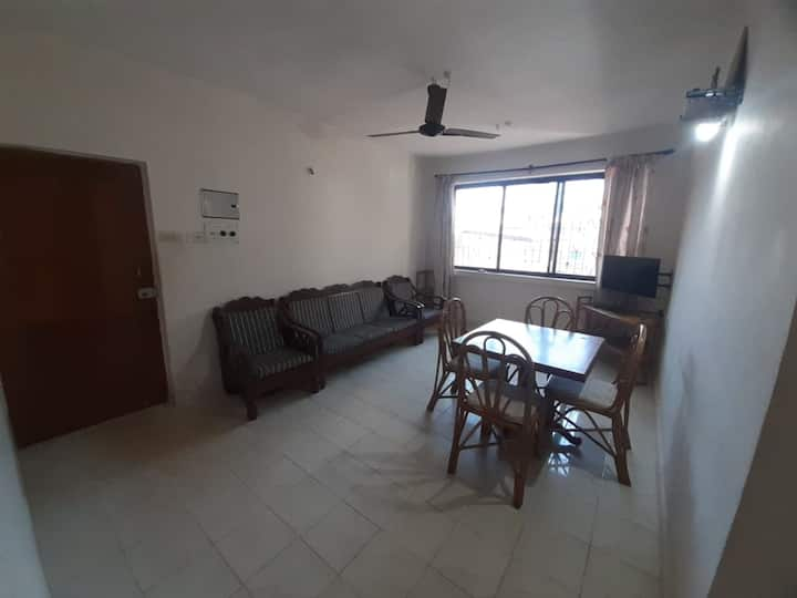 Rocky 2BHK Apartment