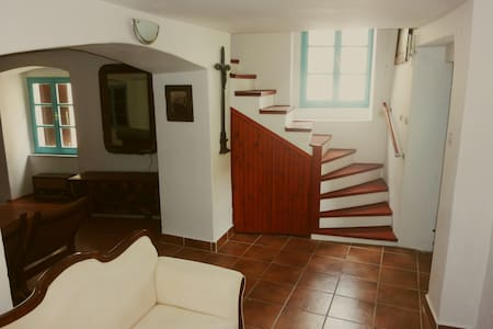 17th Century House in Heart of Town - Isola di Krk - Villa