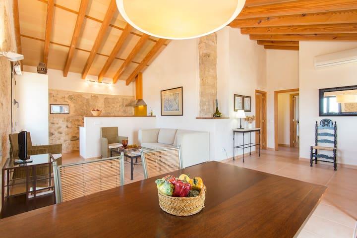 XVI estate nr Palma, HERBASANA - Palma de Mallorca - Dům