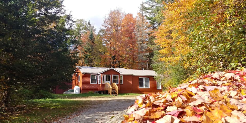 Little Bearfoot Lodge