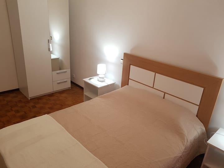 Apartamento de férias