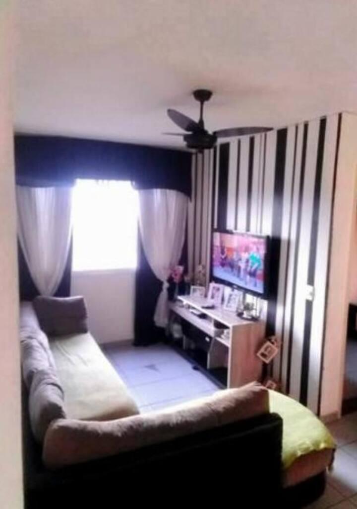 Apartamento Juan Pablito