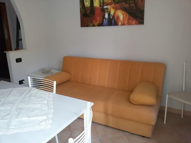 APPARTAMENTO L'APPALTINO - Montecchio - Apartamento