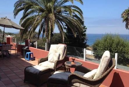 Ocean View - Just Right For Two - La Mision - Lakás