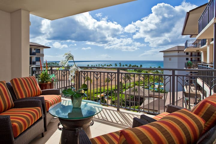 Stunning Ocean View & Up to 6 guest