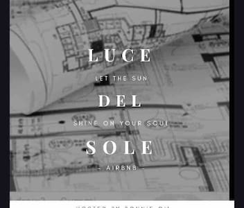 'Lucé Del Sole'