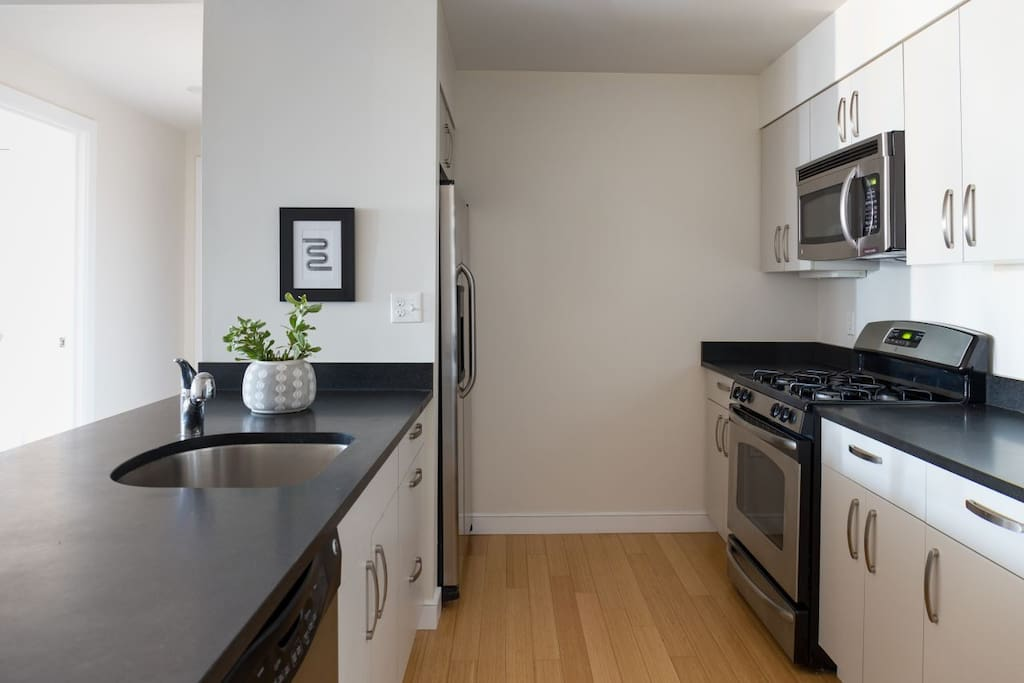 1 Bedroom Apartment in Alpharetta