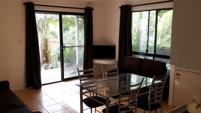 Pine Trees - Byron Bay - Appartement