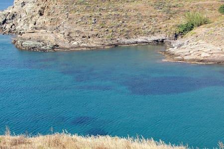 SYROS Villa Abela Spacious w/ Gorgeous Ocean View