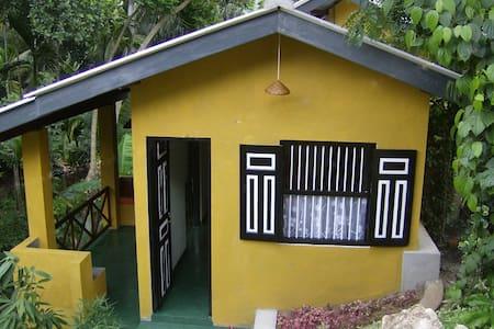Sedevo Chalets- Eco Friendly Chalet - Kundasale