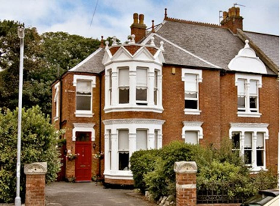 Rooms To Rent In Burnham On Sea