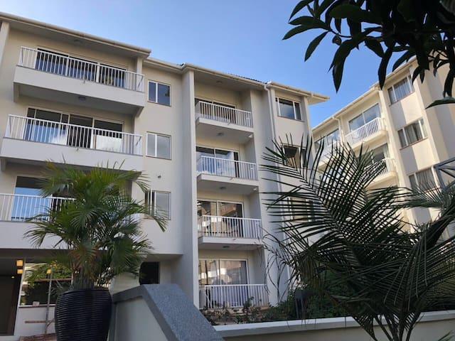 New apartment  in westlands  Nairobi free wi-fi
