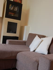 Central London Flat in super Camden - London - Apartment
