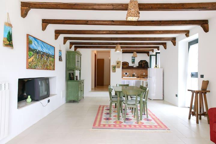 Villa San Salvatore - Ostuni - Villa