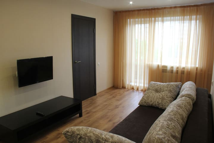 Ural apartments in the city center - Chelyabinsk - Apartment