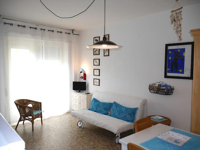 Monolocale nel centro storico - Palau - Apartment